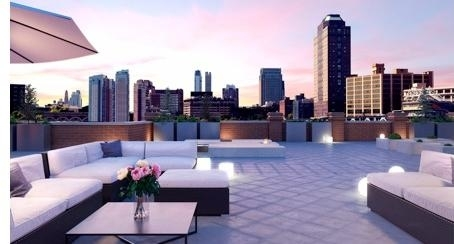 2 Bedrooms, DUMBO Rental in NYC for $5,308 - Photo 2