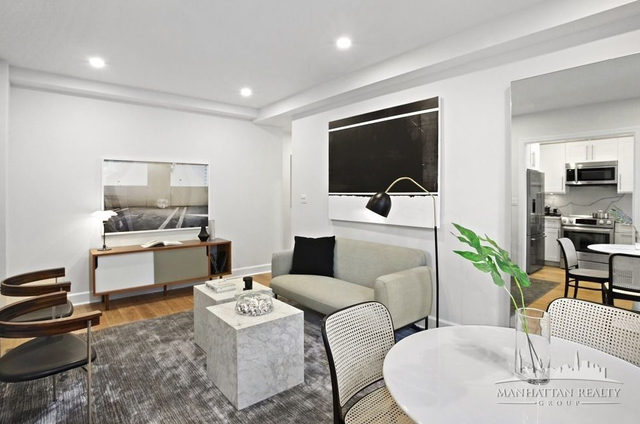 3 Bedrooms, Turtle Bay Rental in NYC for $4,775 - Photo 1