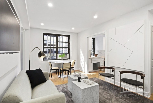 3 Bedrooms, Turtle Bay Rental in NYC for $4,775 - Photo 2
