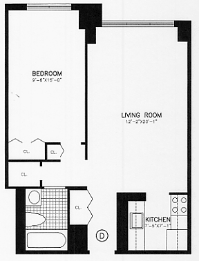 1 Bedroom, Upper East Side Rental in NYC for $3,650 - Photo 2