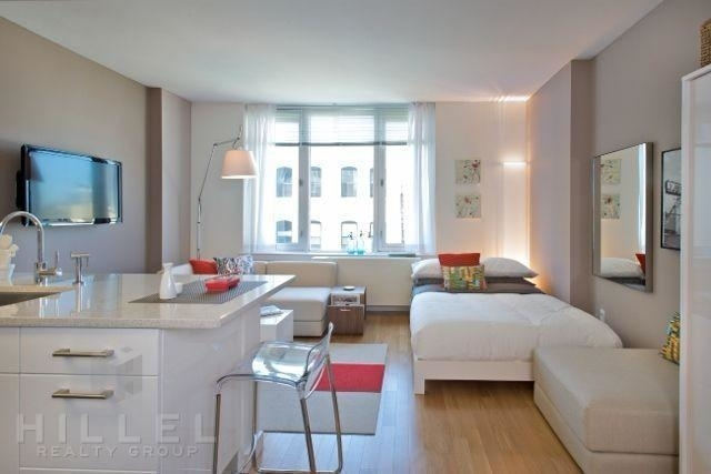 Studio, Williamsburg Rental in NYC for $2,550 - Photo 1