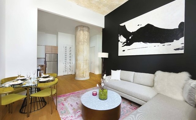 2 Bedrooms, Long Island City Rental in NYC for $5,225 - Photo 1