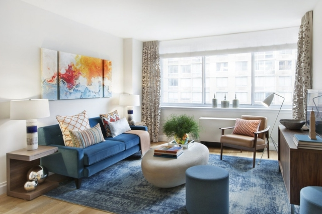 2 Bedrooms, NoMad Rental in NYC for $5,229 - Photo 1