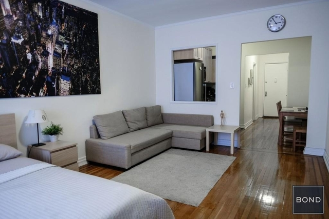 Studio, Lenox Hill Rental in NYC for $2,750 - Photo 2