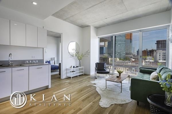 1 Bedroom, Long Island City Rental in NYC for $2,954 - Photo 2