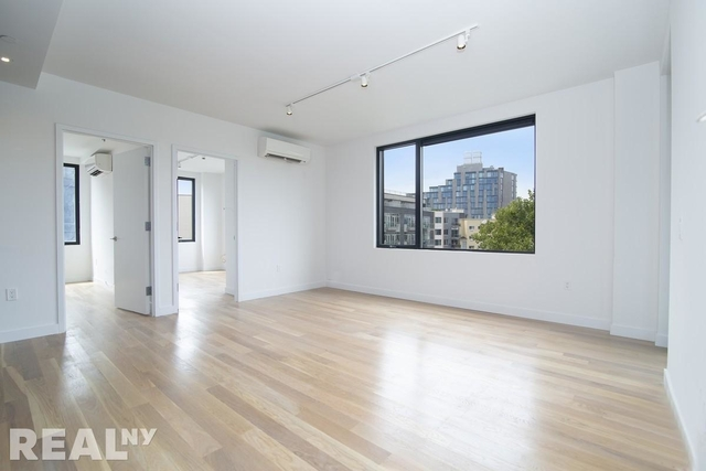 2 Bedrooms, East Williamsburg Rental in NYC for $3,945 - Photo 1