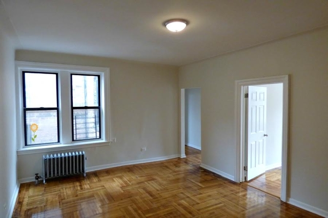 2 Bedrooms, Fort George Rental in NYC for $2,400 - Photo 1