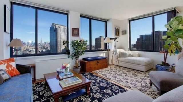 1 Bedroom, Battery Park City Rental in NYC for $3,975 - Photo 1