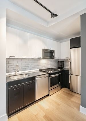 1 Bedroom, Financial District Rental in NYC for $3,043 - Photo 2