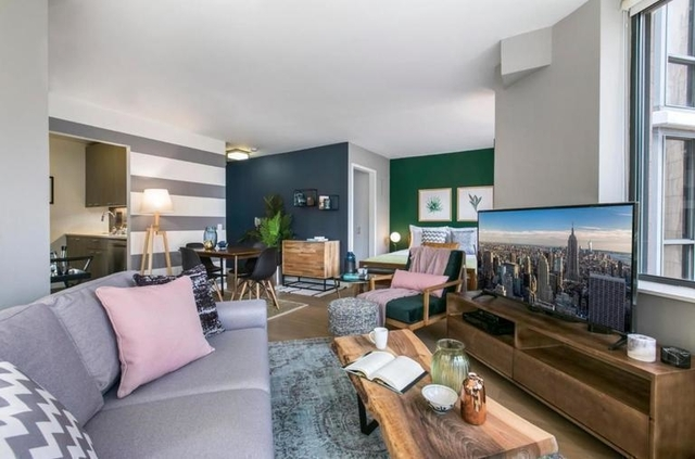 Studio, Tribeca Rental in NYC for $3,930 - Photo 2