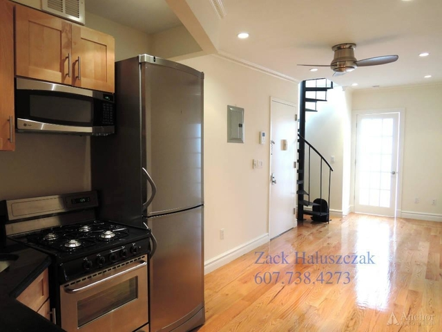 2 Bedrooms, East Village Rental in NYC for $4,580 - Photo 1