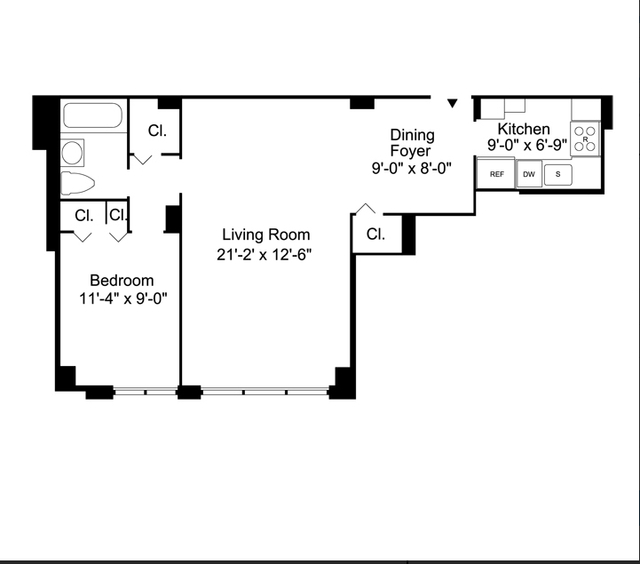1 Bedroom, Upper East Side Rental in NYC for $3,695 - Photo 2