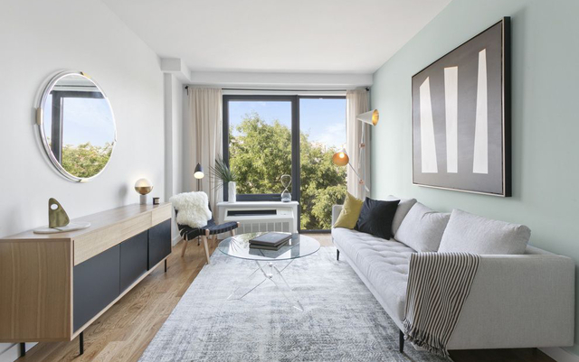1 Bedroom, East Williamsburg Rental in NYC for $3,297 - Photo 2