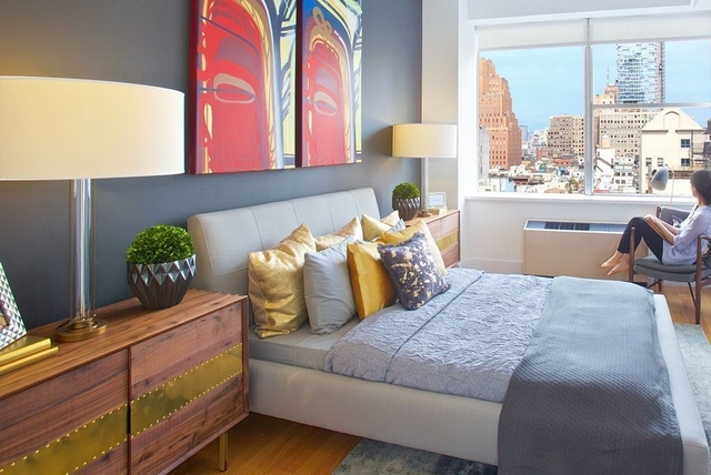 3 Bedrooms, Tribeca Rental in NYC for $12,300 - Photo 2