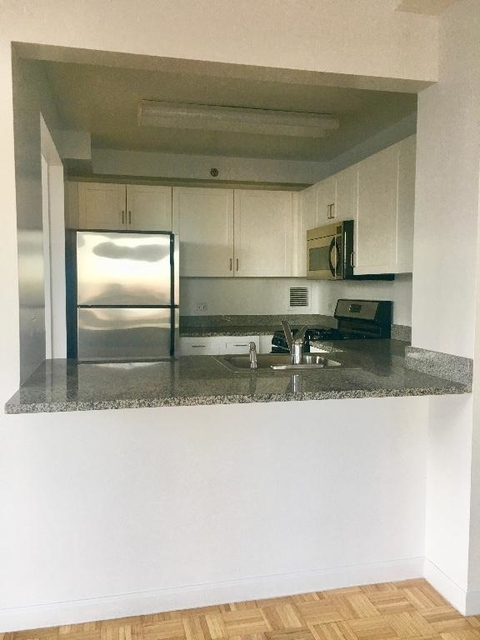 1 Bedroom, Civic Center Rental in NYC for $3,280 - Photo 2