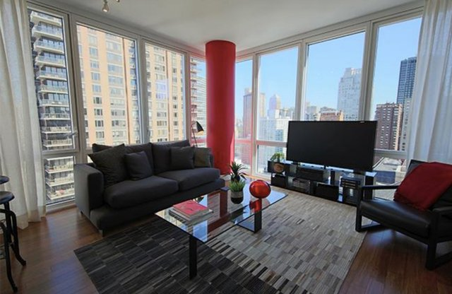 1 Bedroom, Lincoln Square Rental in NYC for $6,000 - Photo 1