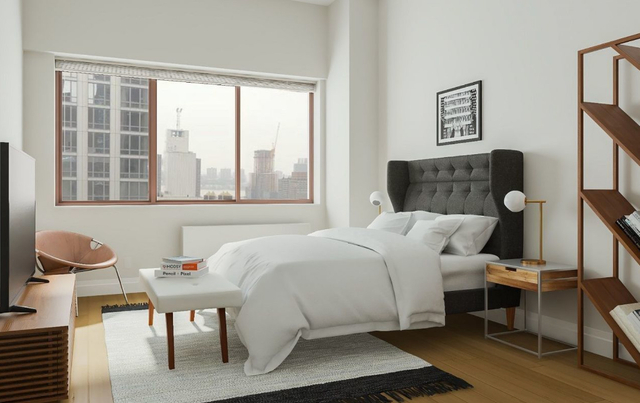 1 Bedroom, Theater District Rental in NYC for $3,925 - Photo 2