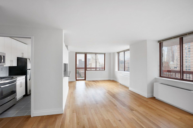 1 Bedroom, Theater District Rental in NYC for $3,925 - Photo 1