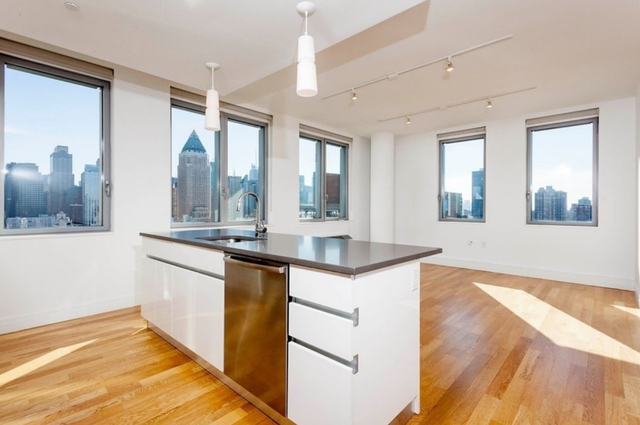 1 Bedroom, Hell's Kitchen Rental in NYC for $3,790 - Photo 1