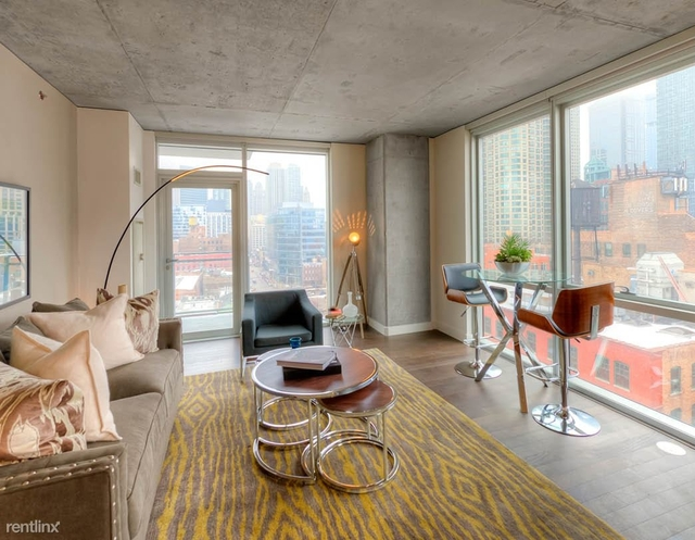 1 Bedroom, River North Rental in Chicago, IL for $2,473 - Photo 1