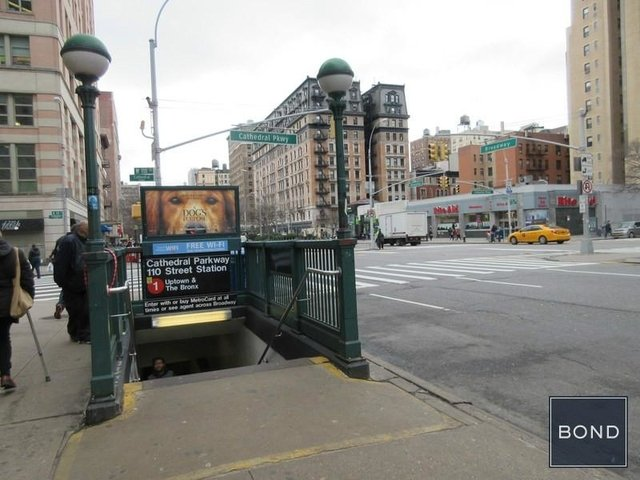 3 Bedrooms, Morningside Heights Rental in NYC for $9,500 - Photo 1