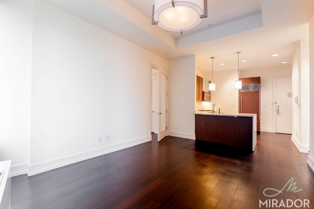 1 Bedroom, Financial District Rental in NYC for $5,625 - Photo 2