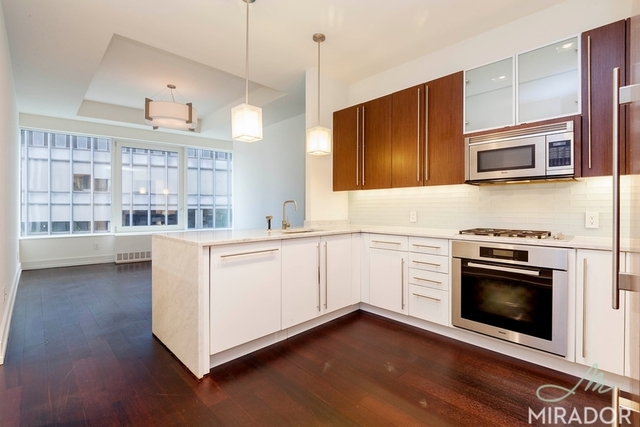 1 Bedroom, Financial District Rental in NYC for $5,625 - Photo 1