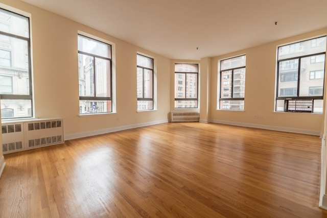 2 Bedrooms, NoHo Rental in NYC for $6,300 - Photo 1