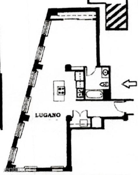 1 Bedroom, Gallery Row Rental in Los Angeles, CA for $2,475 - Photo 2
