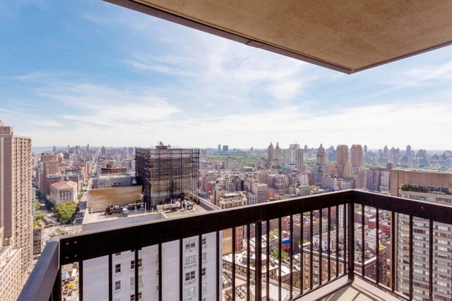 2 Bedrooms, Lincoln Square Rental in NYC for $6,365 - Photo 2