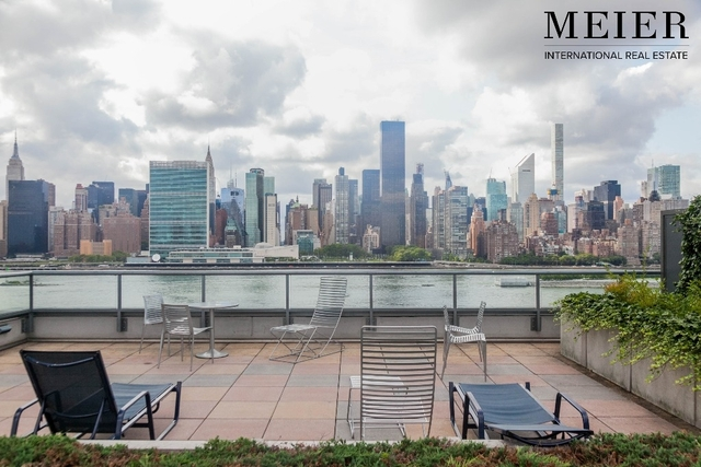 1 Bedroom, Hunters Point Rental in NYC for $2,570 - Photo 1