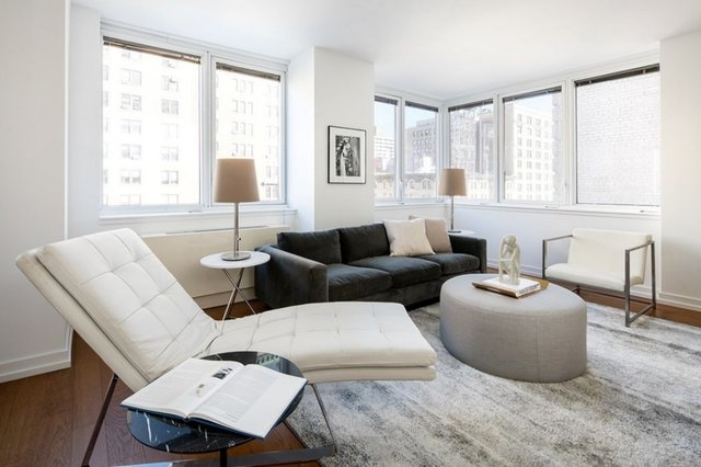 1 Bedroom, Upper West Side Rental in NYC for $5,600 - Photo 2