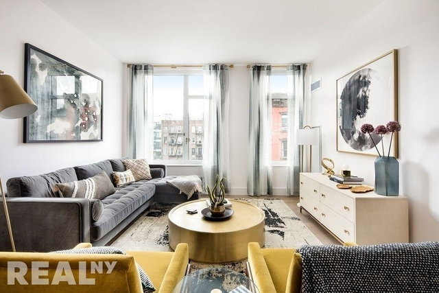 3 Bedrooms, East Village Rental in NYC for $11,913 - Photo 1