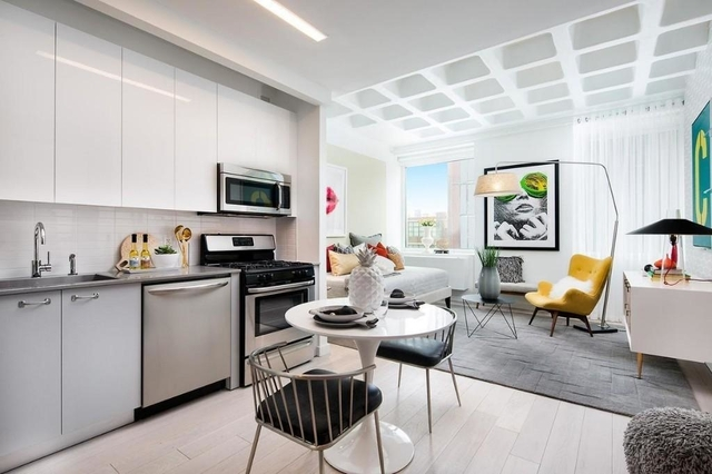 Studio, Hunters Point Rental in NYC for $2,230 - Photo 1