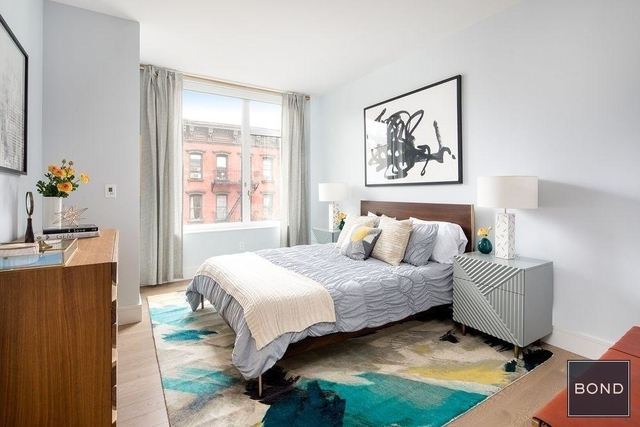 3 Bedrooms, Alphabet City Rental in NYC for $15,150 - Photo 2