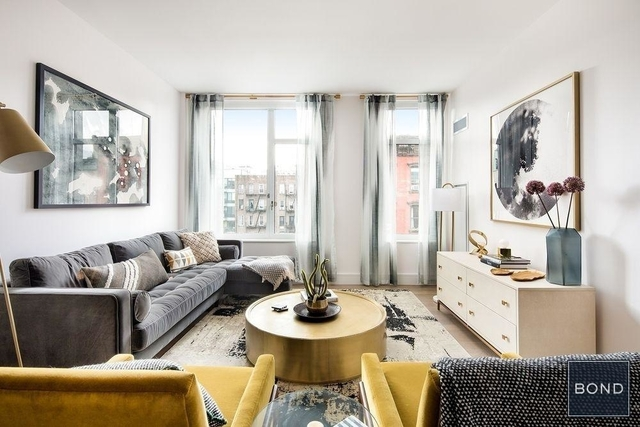 3 Bedrooms, Alphabet City Rental in NYC for $15,150 - Photo 1