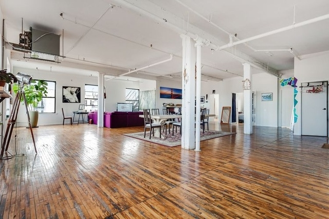 4 Bedrooms, Williamsburg Rental in NYC for $8,700 - Photo 1