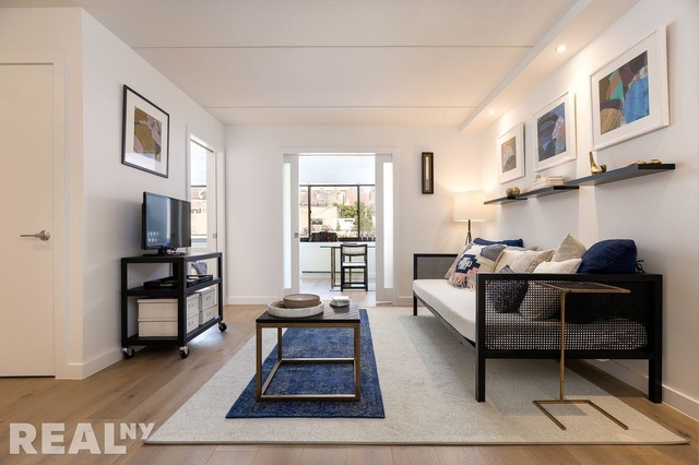 1 Bedroom, Two Bridges Rental in NYC for $3,697 - Photo 2