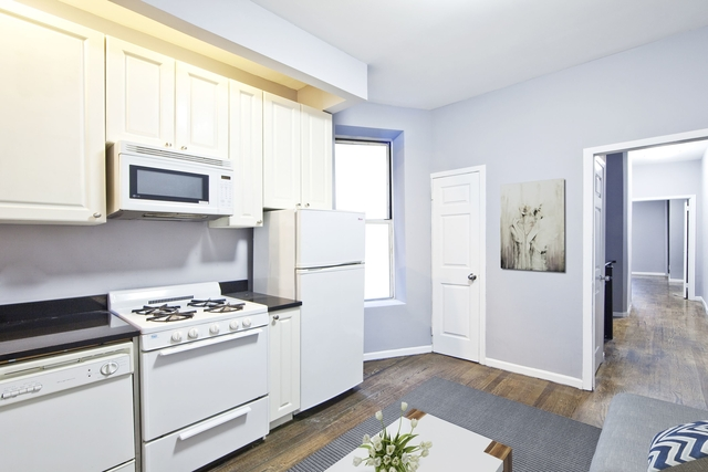3 Bedrooms, Hell's Kitchen Rental in NYC for $3,495 - Photo 2