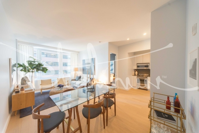 1 Bedroom, Financial District Rental in NYC for $3,886 - Photo 1