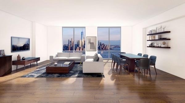 4 Bedrooms, Newport Rental in NYC for $7,846 - Photo 1