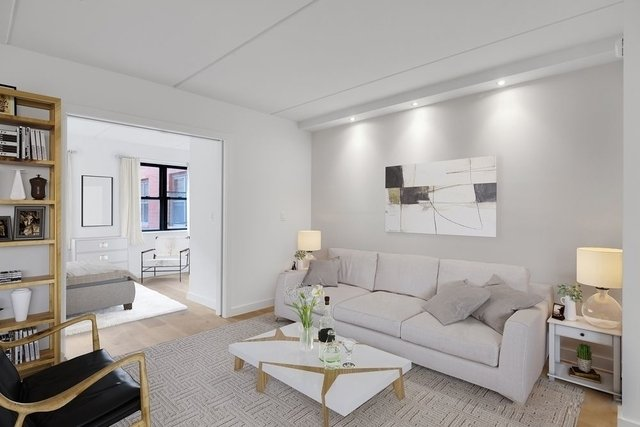 1 Bedroom, Two Bridges Rental in NYC for $3,300 - Photo 1