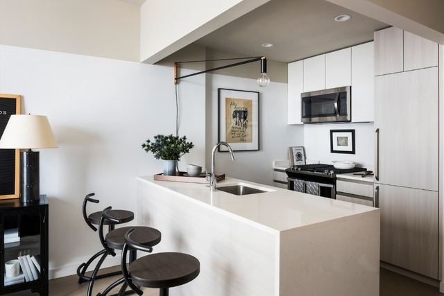 1 Bedroom, Long Island City Rental in NYC for $3,138 - Photo 2