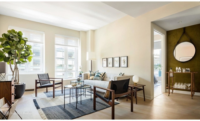 2 Bedrooms, Hudson Square Rental in NYC for $9,145 - Photo 1