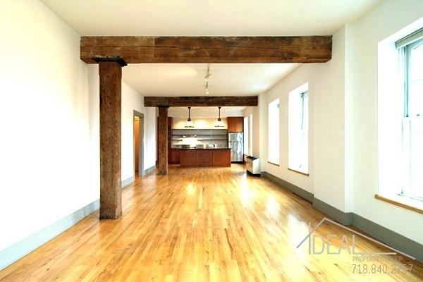 1 Bedroom, DUMBO Rental in NYC for $5,679 - Photo 1