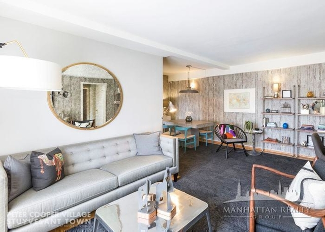 3 Bedrooms, Stuyvesant Town - Peter Cooper Village Rental in NYC for $4,395 - Photo 1
