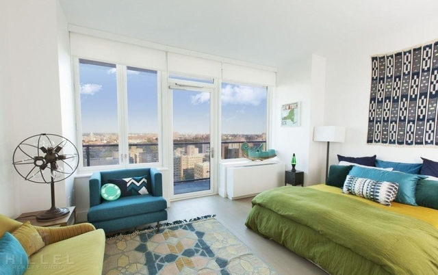 1 Bedroom, Downtown Brooklyn Rental in NYC for $3,386 - Photo 1