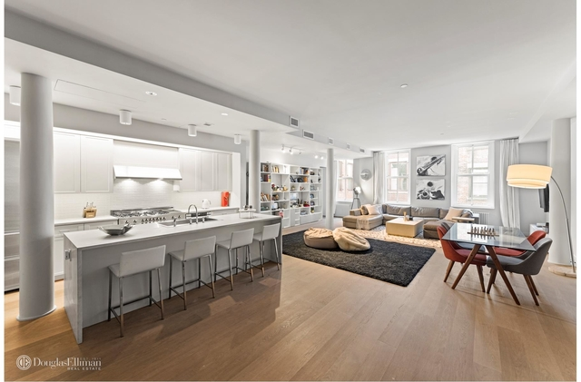 2 Bedrooms, SoHo Rental in NYC for $14,500 - Photo 1