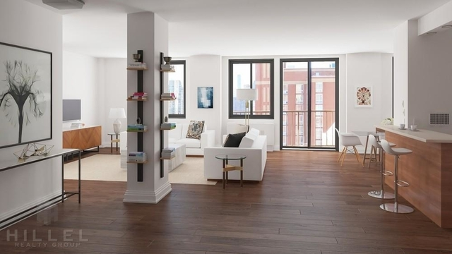 2 Bedrooms, Yorkville Rental in NYC for $6,105 - Photo 2
