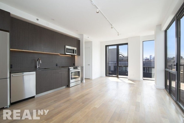 3 Bedrooms, East Williamsburg Rental in NYC for $5,475 - Photo 1